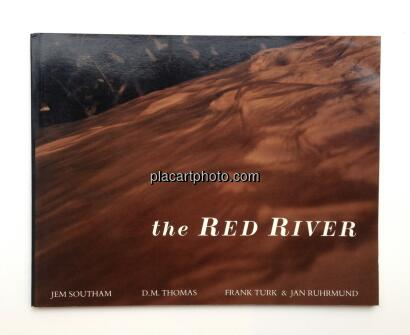 Jem Southam,The Red river