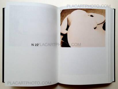 Paul Kooiker,Nude Animal Cigar (signed)