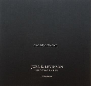 Joel D. Levinson,Photographs (SPECIAL EDITION WITH PRINT)