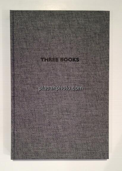 Machiel Botman,Three (SPECIAL EDITION WITH 3 PRINTS)