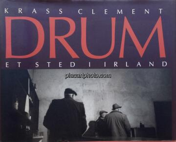 Krass Clement ,Drum - Et sted i Irland