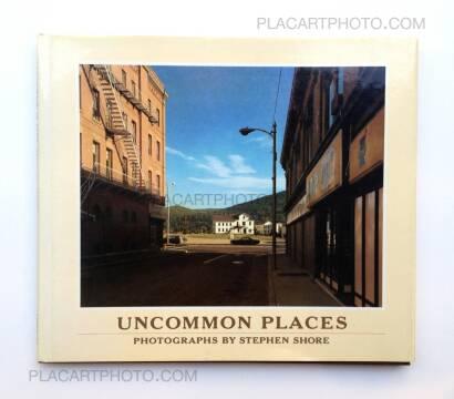 Stephen Shore,Uncommon places (Signed)