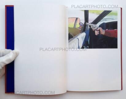 Philippe Chancel,Drive Thru Flint (Signed)