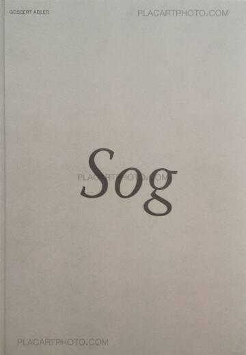 Gosbert Adler,Sog (Signed)