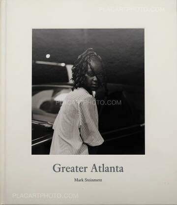 Mark Steinmetz,Greater Atlanta (Signed)