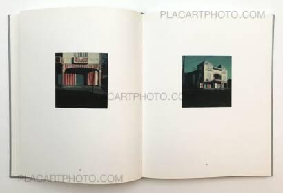 Walker Evans,Polaroids