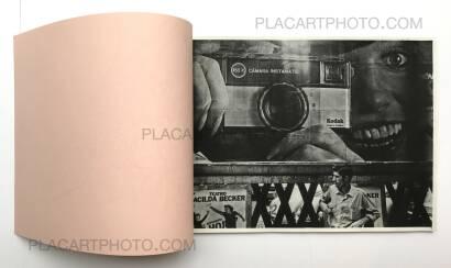 Paolo Gasparini,La Calle 1964-2005 (only 50 copies)