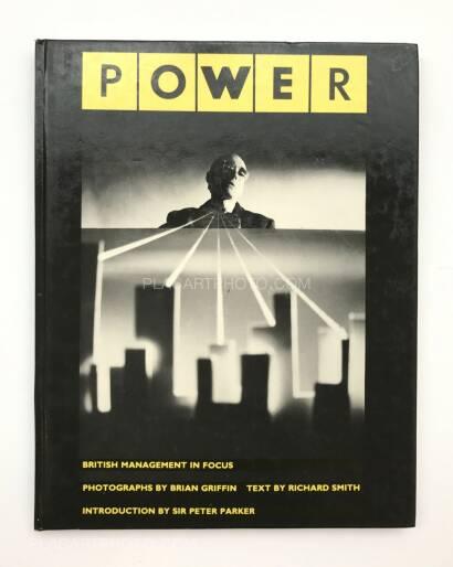 Brian Griffin,Power : British management in focus