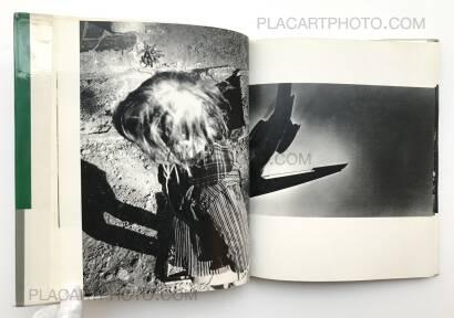 Daido Moriyama,Karyudo/ A Hunter