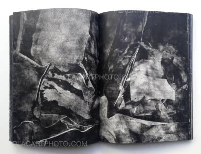 Daisuke Yokota,MATTER / BURN OUT