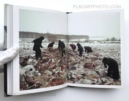Luc Delahaye,Winterreise