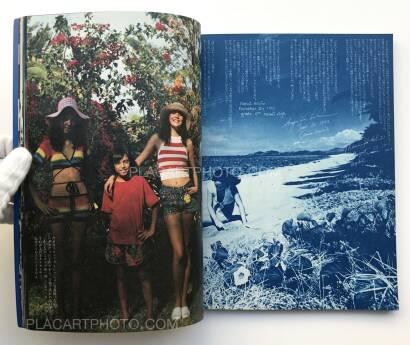 Kishin Shinoyama,Marie's Seven Days in Molokai
