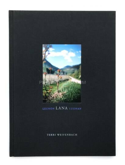 Terri Weifenbach,Lana (LTD & SIGNED WITH A PRINT)