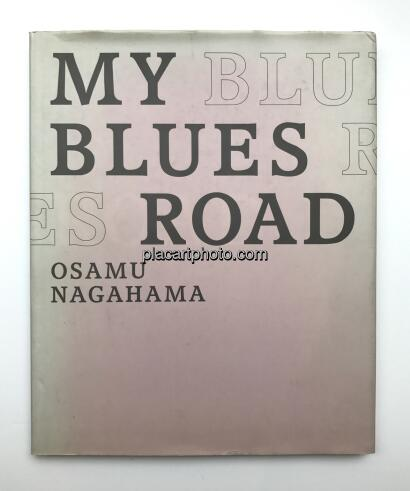 Osamu Nagahama,My blues road