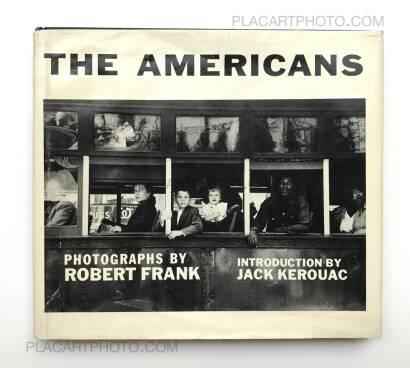 Robert Frank,The Americans
