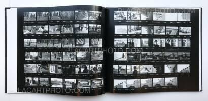 Jean-Luc Dubin,New York 1978 (SIGNED)