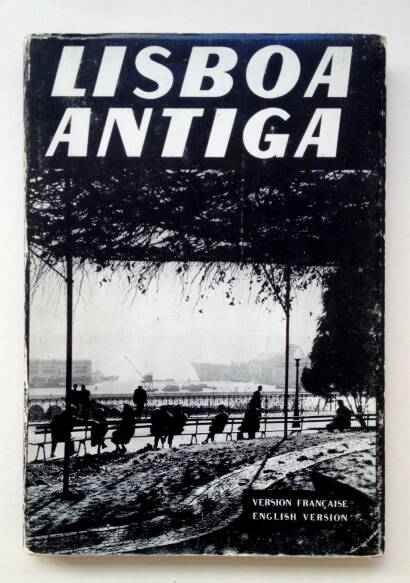 Collectif,Lisboa Antiga