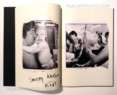 Chris Shaw,Retrospecting Sandy Hill