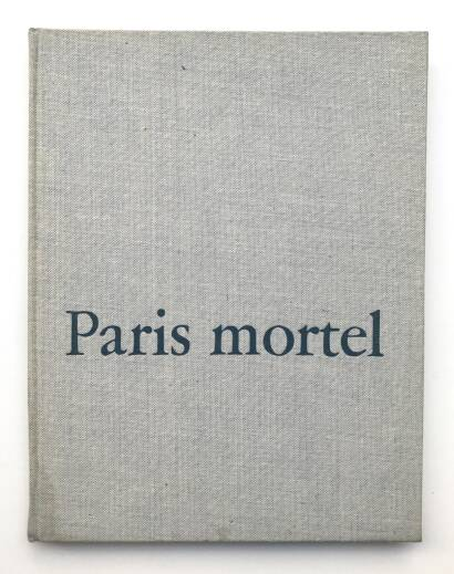 Joan van der Keuken,Paris Mortel