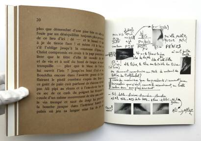 Henri Maccheroni,El' pubis