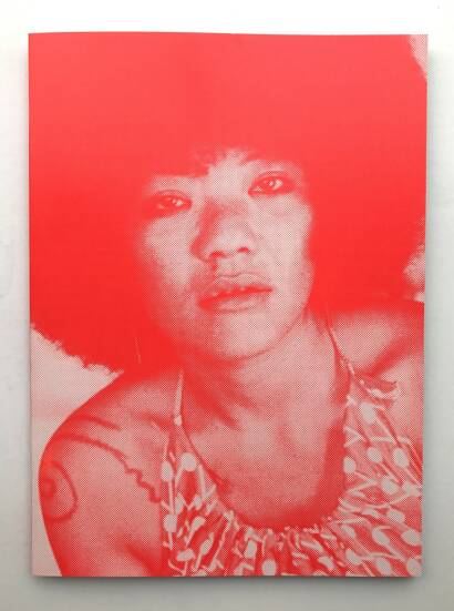 Mao Ishikawa,Red Flower - The Women of Okinawa /Akabana - Okinawa no onna