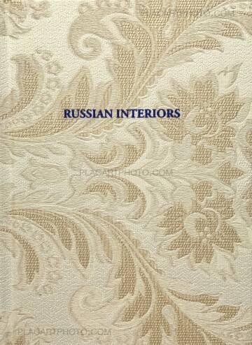 Andy Rocchelli,Russian Interiors