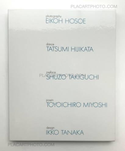Eikoh Hosoe,Kamaitachi (Signed)