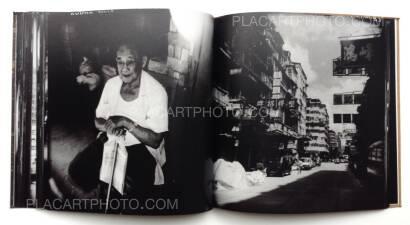 Wong Kan Tai,Hong Kong Walled City 2002-2007