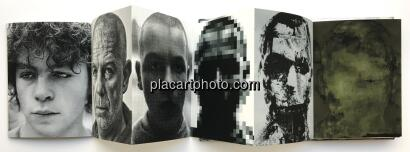 Franck Landron,Ghosts (ONLY 16 COPIES - SIGNED)