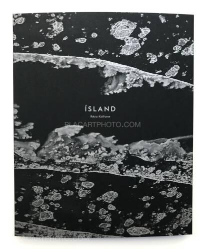 Réza Kalfane,Island (SIGNED)
