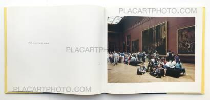 Thomas Struth,Museum Photographs