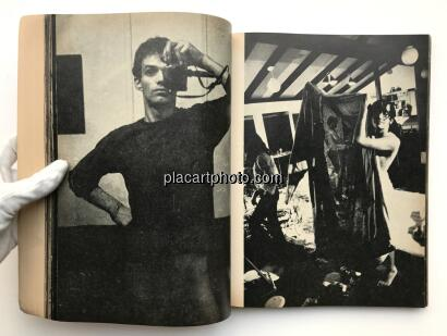 Andy Warhol,Andy Warhol - The Stockholm catalogue