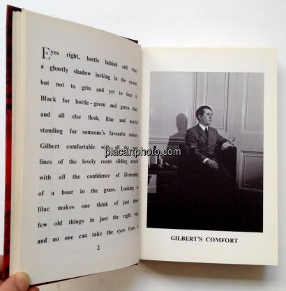 Gilbert & George,Dark Shadow (Signed)