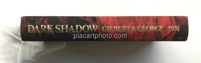 Gilbert & George,Dark Shadow (Signed)