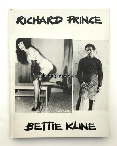 Richard Prince,Bettie Kline