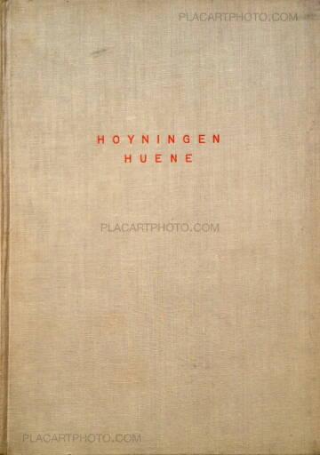 George Hoyningen Huene,Meisterbildnisse : Frauen, Mode, Sport, Künstler (Signed)