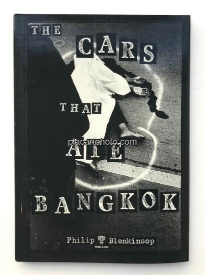 Philip Blenkinsop,The Cars That Ate Bangkok (Restock)