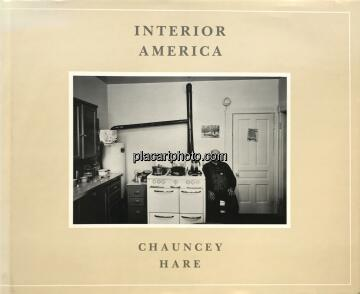 Chauncey Hare,Interior America
