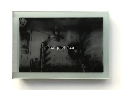 Antony Cairns,TYO2 (ONLY 35 COPIES - SIGNED)