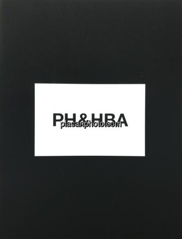 Pieter Hugo,PH & HBA