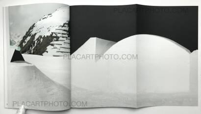 Philippe Fragnière,Snowpark (SIGNED)