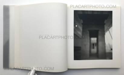 Hiroshi Sugimoto,Architecture
