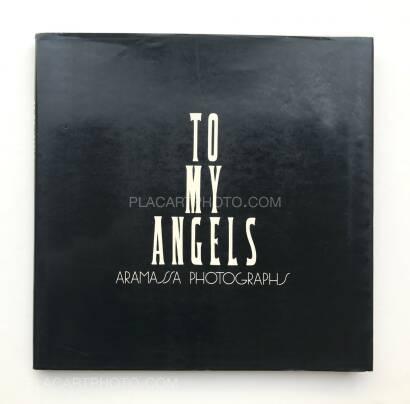 Taku Aramasa,To my Angels