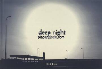 David Nissen,Deep Night (LTD & SIGNED WITH PRINT)