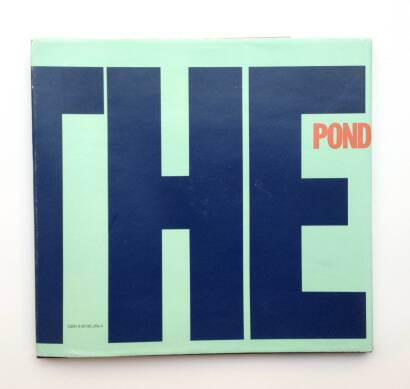 John Gossage,The Pond (Signed)