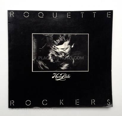 Ken Pate,Roquette Rockers