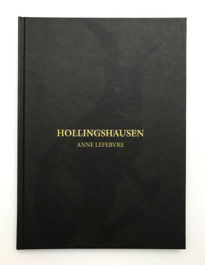 Anne Lefebvre,Hollingshausen