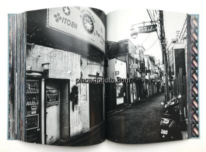 Daido Moriyama,Pretty Woman (Signed and numbered)