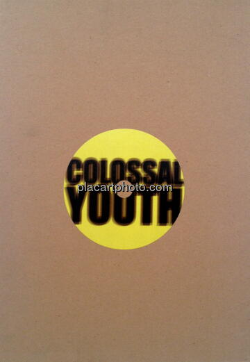 Andreas Weinand,Colossal Youth