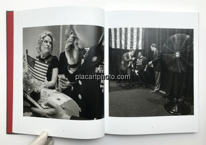 Larry Fink,The Polarities (Signed copy)